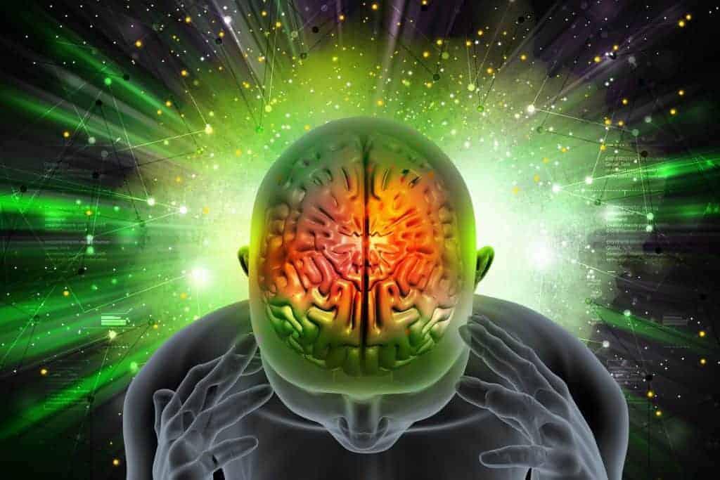 Migräne-Kopfschmerzen
